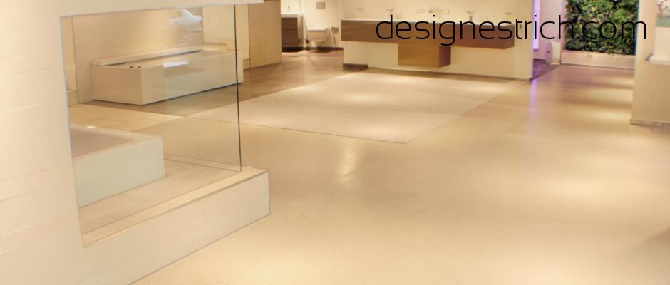 zertifizierter fachbetrieb f r sichtestrich designestrich und geschliffener estrich cemflow. Black Bedroom Furniture Sets. Home Design Ideas